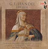 Handel - Esther (1732 version -Premier Recording)