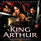 King Arthur - Expanded CD 1