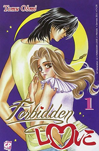 Forbidden love: 1