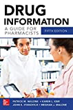 img - for Drug Information A Guide for Pharmacists 5/E (Malone, Drug Information) book / textbook / text book