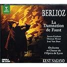 Berlioz: La Damnation de Faust (Gesamtaufnahme)