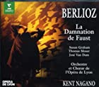 La Damnation de Faust © Amazon