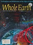 Whole Earth: Number 90: Summer 1997