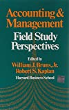 img - for Accounting and Management: Field Study Perspectives book / textbook / text book
