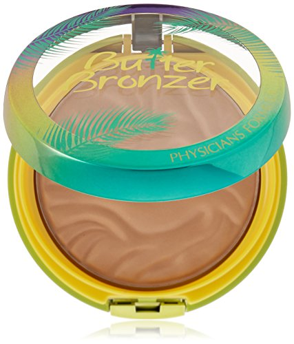 nc., Butter Bronzer, Light Bronzer, 0.38 oz (11 g) - Physician's Formula