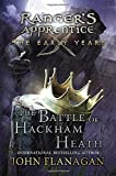 The-Battle-of-Hackham-Heath-Rangers-Apprentice-The-Early-Years