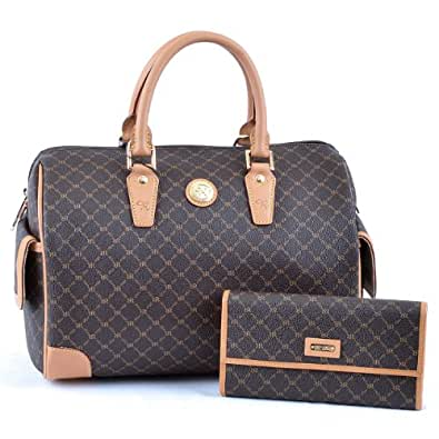 Jul 01,  · If you want to avoid Rioni bags that look too much like LV bags, check the lineup thoroughly. It's less easy to do now since they made the new (reduced lineup) website, but if you go on Sears and Overstock as well, you should be able to find some bags that are fairly different from the LV .