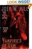 A Vampire's Claim (Vampire Queen)