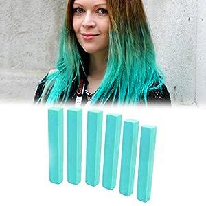 minty hair dye jenner style hair color
