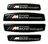BMW Motorsport ドアプロテクター ドアガード キズ防止 4枚セット