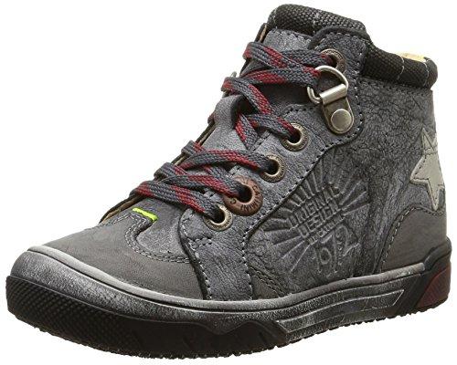 Catimini - Caret, Sneakers per bambini e ragazzi, Grigio (Gris (Nuv Gris Dpf/Dover)), 31