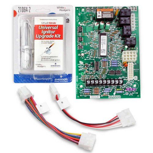 White Rodgers 21V51U-843 Universal Hot Surface Ignition Control