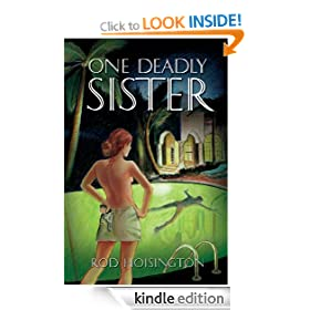 One Deadly Sister (Sandy Reid Mystery Series #1)