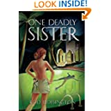 One Deadly Sister (Sandy Reid Mystery Series)