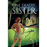 One Deadly Sister (Sandy Reid Mystery Series)by Rod Hoisington