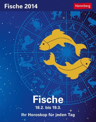Horoskop Für Fische