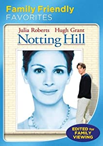 Notting Hill (Family Friendly Version) by Universal Studios