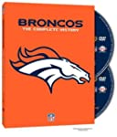 NFL History of the Denver Bron