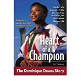 [ HEART OF A CHAMPION THE DOMINIQUE DAWES STORY BY WASHBURN, KIM](AUTHOR)PAPERBACK