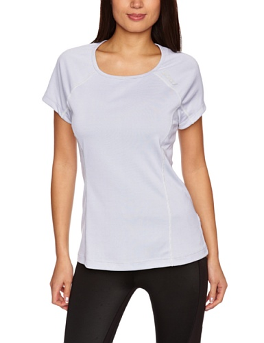 2XU Women's Carbon X Short Sleeve Running Top