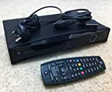 BT vision plus box latest version with HDMI Scart Remote control