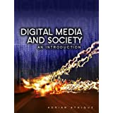 Digital Media and Society: An Introductionby Adrian Athique