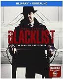 The Blacklist: Season 1 [Blu-ray]