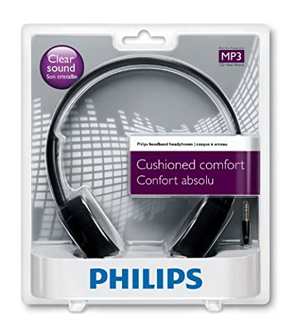 Philips SHL1000 Headphones