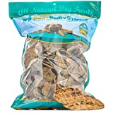 Premium Lamb Puff Dog Treats by Best Bully Sticks (1.5 lb. Value Pack) Made of 100% Natural Lamb Meat with No Hormones or Additives - Source of Lean Protein to Aid a Healthy Diet - USDA/FDA Approved
