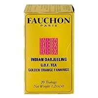 FAUCHON 紅茶ダージリン(ティーバック) 20袋