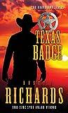 img - for The Texas Badge (Brandiron) book / textbook / text book