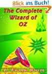 The Complete Wizard of Oz Collection:...