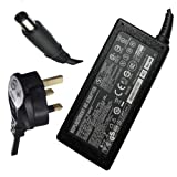 HP FOLIO 13-1000ea 13-2000 LAPTOP CHARGER ADAPTER POWER SUPPLY - ECP