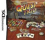 echange, troc Quest trio - 3 jeux en 1