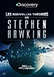 Les Nouvelles théories de Stephen Hawking - Discovery Channel
