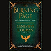 The Burning Page: The Invisible Library, Book 3 | Genevieve Cogman