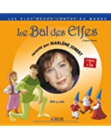 Le Bal des Elfes (1CD audio)