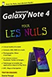 Samsung Galaxy Note 4 pour les Nuls v...