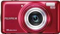 Fujifilm FinePix T400 Digital Camera from FUJIFILM