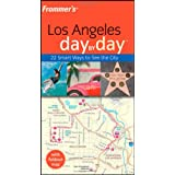 Frommer's Los Angeles Day by Dayby Garth Mueller
