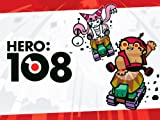 Hero: 108: Crab Castle/Fierce Battle of the Pig & Skunk Armies
