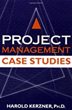project management case studies harold kerzner Project management: case studies ebook: harold kerzner: amazonin: kindle store amazon try prime kindle store go search hello sign in your orders try.