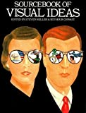 Sourcebook of Visual Ideas (0442232713) by Heller, Steven