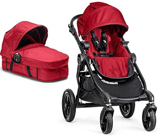baby jogger city mini bassinet instructions