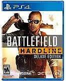 Battlefield Hardline Deluxe Edition - PlayStation 4