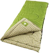 Coleman Green Valley Sleeping Bag