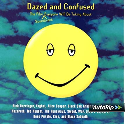 Dazed And Confused (1993 Film)