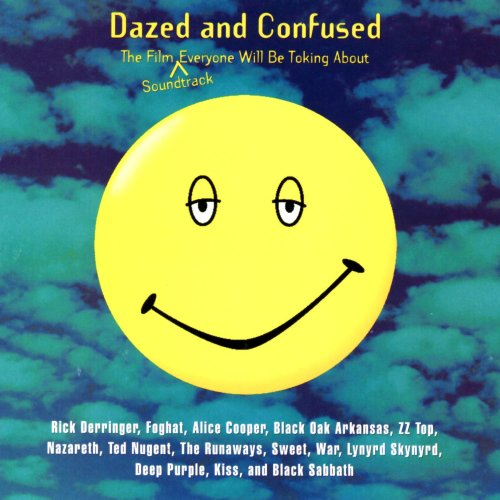 - Dazed And Confused (1993 Film) - Zortam Music