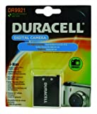 Duracell Replacement Digital Camera Battery For Casio NP-60