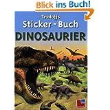Tessloffs Sticker-Buch Dinosaurier